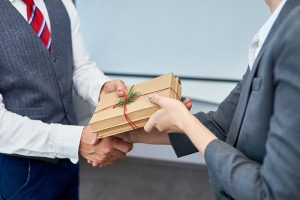 Fringe Benefits Tax for Gifts